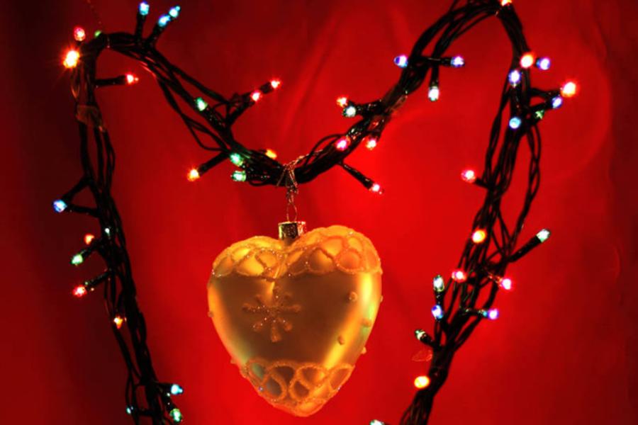 Trouver l'amour à Noël